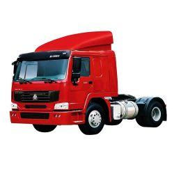 A7 HOWO personnalisé utilisé pour la vente de camions du tracteur