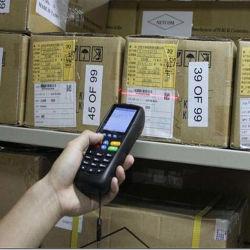 Embalaje y envío de carga del servicio de distribución en China almacén de aduanas