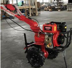 Prix bas moteur refroidi par air 186fa machine agricole timon Diesel