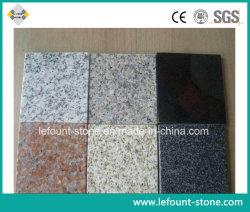 G3765/G365 de sésame pour le pavage granit blanc/Flooring/Curbstone/Curbstone/revêtement mural