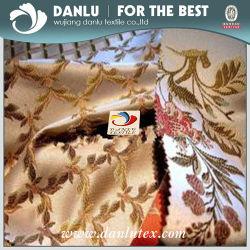Sellerie tissu pour rideaux de Dubaï
