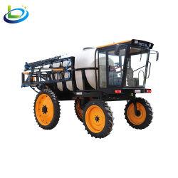 Spruzzatore dell'asta dell'antiparassitario di potere del cotone dell'azienda agricola del trattore agricolo per agricoltura