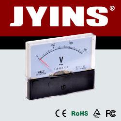 Cer WS-Gleichstrom Panel Voltmeter (44L1-V)