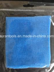 Pano Tack Azul de alta qualidade para pintura de automóveis