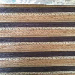 Polyester tissu Chenile/canapé tissu chenille/sellerie tissu