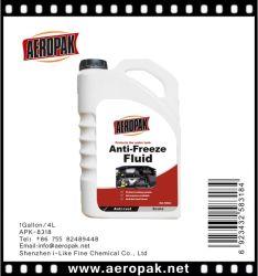 L'Antigel pour la voiture de liquide de refroidissement