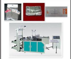 Der Hochgeschwindigkeitsplastik-PET pp. seitliche Dichtungs-Beutel, der Maschine für herstellt, kleiden Film-faltende Maschine des Beutel-Brot-Beutel-OPP