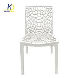 La plus forte Cool Design de la restauration de précieux Cafe Lounge Restaurant chaises en plastique