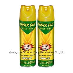 À base de óleo em spray Mosquito Inseticidas Aerossol Inseto Spray Killer