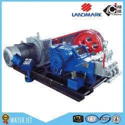 Двигатель дизеля Pump высокого качества 170MPa Chemical Processing (GY66)