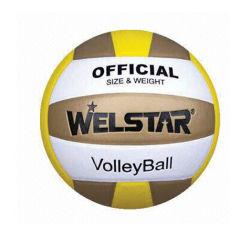 Les jouets de volley-ball en caoutchouc souple