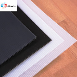 PP Hollow Corflute Sheet for Floor Protection(PP Hollow Corflute Sheet