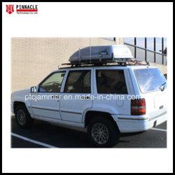O DDS Rcied Sinal Veículo Sistema de interferência de sinal de rádio Jammer