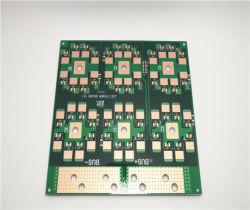 4L многослойные алюминиевые/ Mc печатной платы для защиты интересов потребителей и силовая электроника