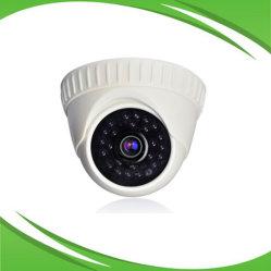 Дешевые 720p 1.0MP пластиковые инфракрасная купольная Ahd камеры