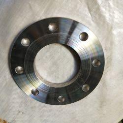 ASME B16.48/ASTM A694 F60 Kohlenstoffstahl-/Edelstahl-Beleg auf blindem Flansch