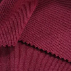 Nervatura Fabric Made di 100%Cotton o di Polyester Cotton