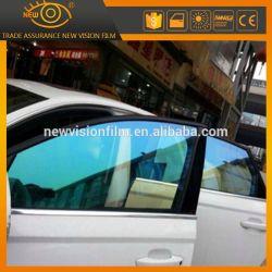 Banheira de vender anti-UV Chameleon Carro Película de vinil com mudança de cor