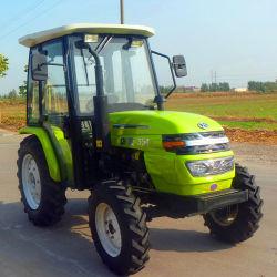 Dy утвержденном CE354 Huaxia трактор с кабиной
