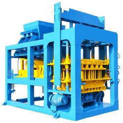 Qt10-15 het Concrete Blok Clc van de Bouw/het Maken van de Baksteen Machine voor Verkoop
