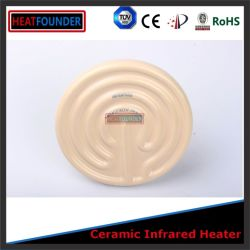 Электрические нагреватели инфракрасного света свечей предпускового подогрева