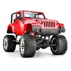 1481406-1-10 2.4G voiture Escalade 4WD RC 3 canaux de télécommande RC Jeep proportionnelle