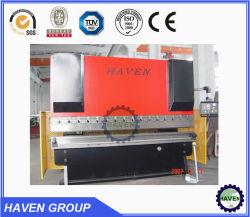 3200t Síncrono Eletro dobradeira CNC Hidráulica
