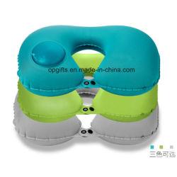 Superior Air Touch oreiller gonflable respirant nuque Oreiller de voyage & cou