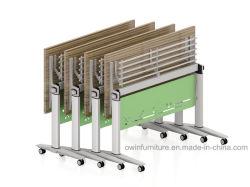 Bureau en bois Meubles de bureau, table pliante pour bureau moderne, l'école, le projet Intérieurs