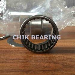 Acier chromé en rangs doubles roulements à aiguilles avec la bague intérieure (NA6902A)