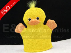 Форма животных малыша ванной вещевого ящика (EO-по-пекински)