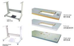 طاولة حامل قابلة للضبط لماكينة التخيير الصناعية