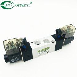 Magnetventile des pneumatisches Steuer4v320-10