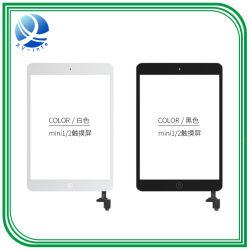 قطع الغيار شاشة اللمس لجهاز iPad Mini-2 A1432/A1454/A1455 لوحة مع زر الشاشة الرئيسية