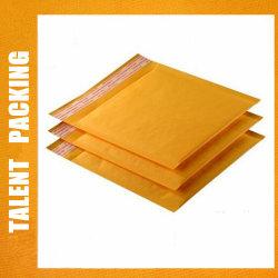Kraft Белый Самоклеящийся маленький пузырек мягкие конверты для почтовых отправлений