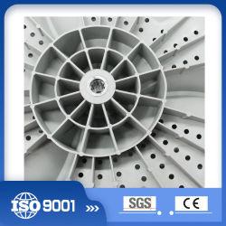 세탁기를 위한 세탁기 부속 센터 파 바퀴/맥동 장치