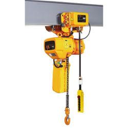 2020 Novo Produto de Equipamentos de Construção guincho de corrente elétrico 1 Ton 2 Ton 3 Ton com controle remoto sem fio