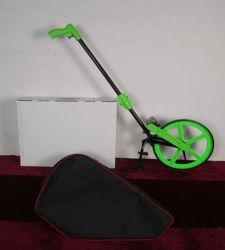 브레이크 장착 대형 휠 측정 휠