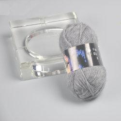 貿易保証安いカラーヤーンのかぎ針編み