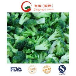 ホットセール IQF 冷凍ブロッコリーと冷凍野菜