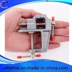 2018 vice della Tabella della lega di alluminio mini/pinze (MVS-01)