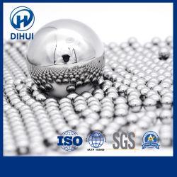 16مم 16.6688 مم من الفولاذ المقاوم للصدأ الكرة من الفولاذ الصلب من الفولاذ الصلب الصلب الفولاذ الصلب كرة لعصّ الأجهزة