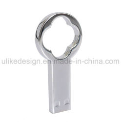 Flower Shape USB Flash Drive Promotie Gift USB 2GB-128GB