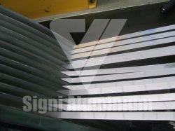 4045/3003/4045 алюминия газа для охладителя нагнетаемого воздуха