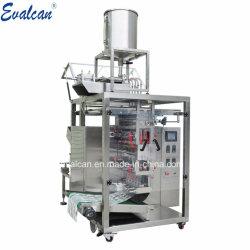 Automatisch Vloeibaar het Vullen Verpakkend Voedsel die de MultiMachine van de Verpakking van Lijnen verzegelen