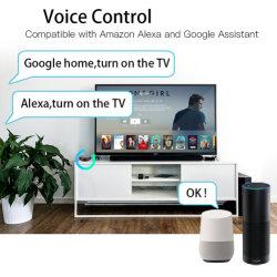 Все в одной беспроводной ИК универсальный контроллер беспроводной инфракрасный пульт дистанционного управления для телевизора/кондиционер и вентилятор