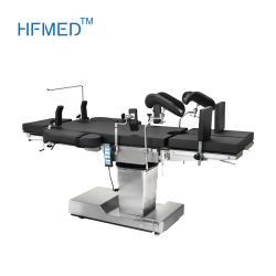 外科操作テーブルのステンレス鋼(HFEOT2000)
