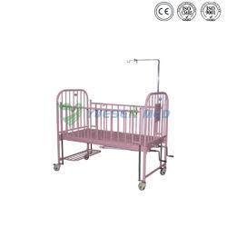 의학 Yshb-Et2 계기 아이들 아기 병원 치료 침대