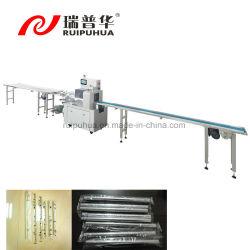産業部品のパッキング機械\ガイド・レールのパッキング機械直接製造業者