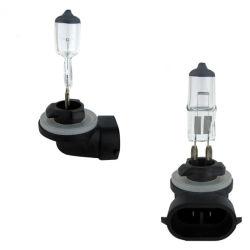 Высокое качество 12V/24V 55W H11, H8, H7, H1, H4, H6, H9 881 мотоциклов противотуманные фары с галогенными лампами